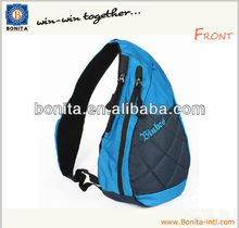 Fasthion backpack, Sling bag, leisure daypack