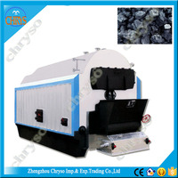 Biomass Coal Fired Hot Air Boiler Hot Air Furnace With Clean Air