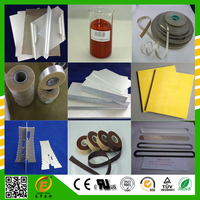 Alibaba wholesale mica insulation materials from China manufacture