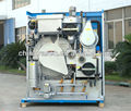P2 dry-cleaning machine with perklone solvent