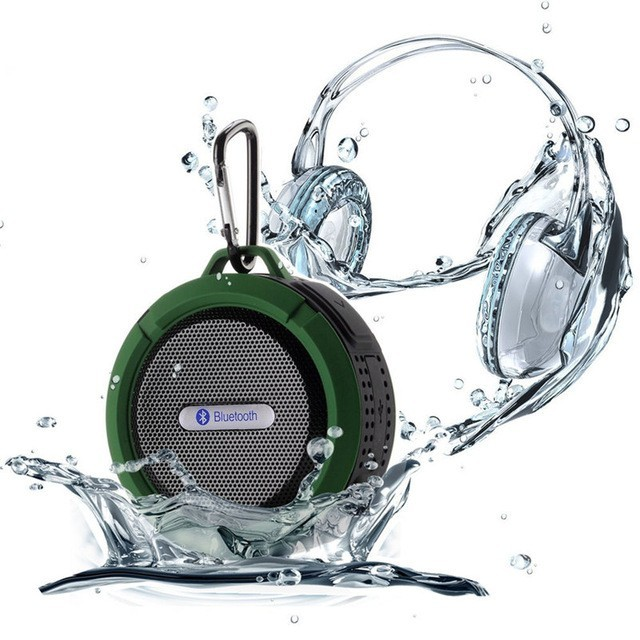 High Sound Quality Professional waterproof bluetooth speaker Active Studio Monitor Home Use Bookshelf Portable Bluetooth Speaker