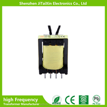Low price high frequency transformer EEL25 series ferrite transformer small smps transformer