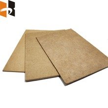 Shock resistant stylish waterproof masonite hardboard sheet