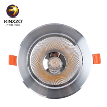 Low power consumption 3W 240lm round rings led garage dental ceiling light