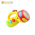 Kids picture viewer projector flashlight torch baby toys 2017
