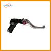 Adjustable Folding Extendable Dirt Bike Racing Brake Clutch Levers