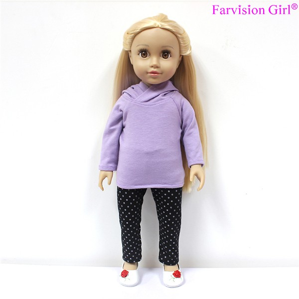 Customized Fashion doll baby toy OEM vinyl doll heads and hands