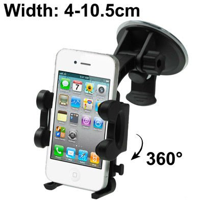 iStand holder for iPhone