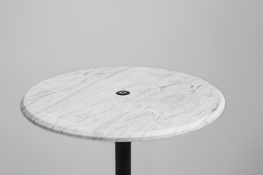 Bentu design Marble coffee table marble table for home hotel decor