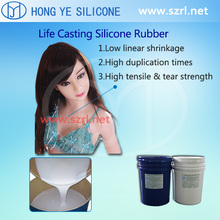 Adult Sex Products Body Silicone Gel ------ Silicone Rubber Manufacturer