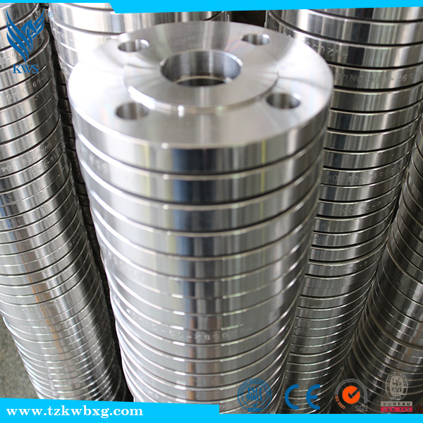 Factory Price JPI 18 Bar Stainless Steel Flange