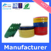 pvc adhesive tape/PET glue water-proofclear mylar tape With PET,ACRYLIC ACID