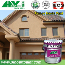 better quality exterior elastic paint asian paints wall paint with ecs certificate