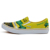 Wholesale  New Design Comfortable Custom Printing Slip On Men Canvas Shoes