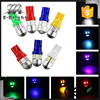 T10 194 168 5730 6 SMD 6 light bulbs led car signal lamps
