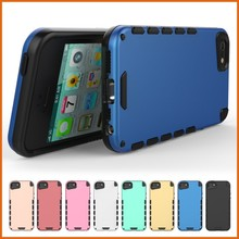 Factory direct sale paintable plastic case for iphone5