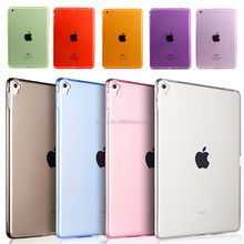 Ultra Thin TPU Soft Crystal Cover Skin Case for iPad Mini 1 2 3 4 for iPad air 1 2 for iPad pro 9.7 10.5 2017 2018 New