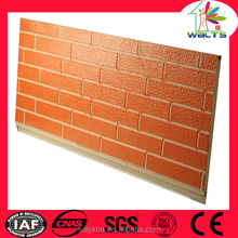 new product insulation decoration particle board siding