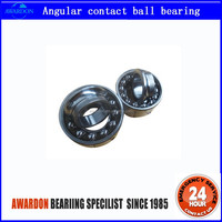 angular contact ball bearing 3906A used in car wash equipment