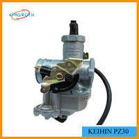 good quality PZ27B 27MM 200CC dirt bike carburetor