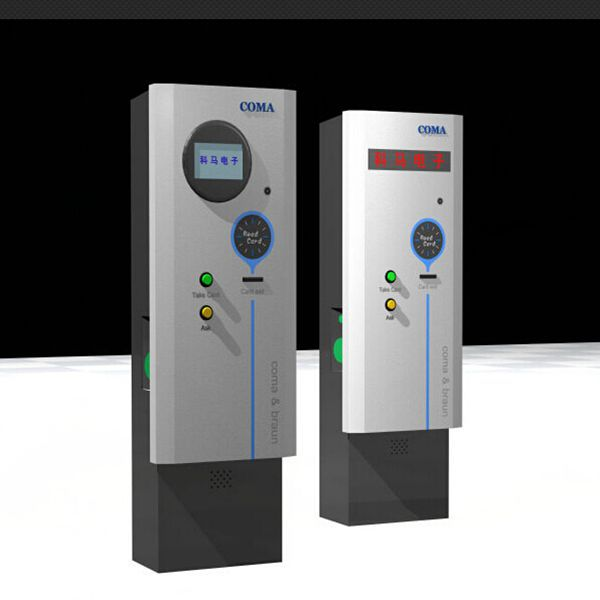 factory price smart car parking system