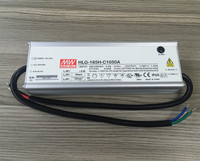 Meanwell HLG-185H-C Series, 1050mA 200W LED Power Supply, HLG-185H-C1050A, HLG-185H-C1050B