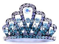 Wedding jewellery,Fashion tiara,hair pin for wedding( SWC040-1)