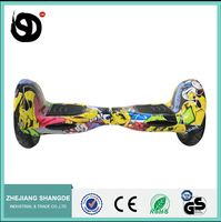 china hoverboard 2 two wheel balancing scooter gyro scooter