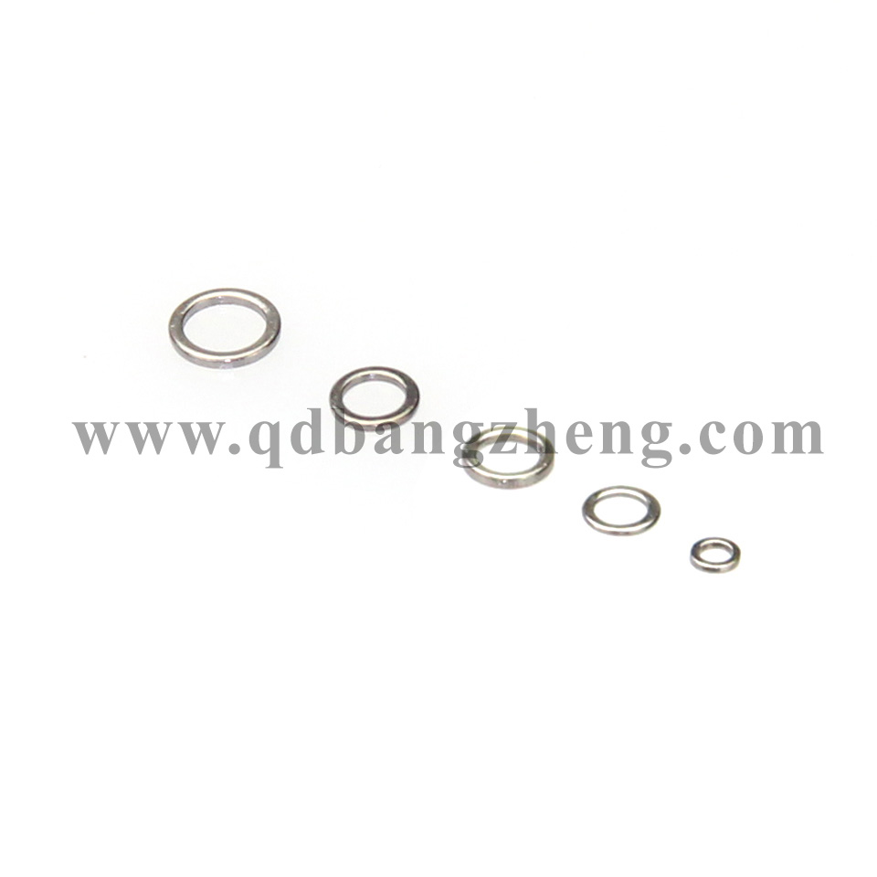 wholesale quality carp fishing round rig ring