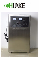 ozone water purifier used in food factory / home / pure water