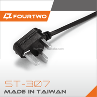 Made in Taiwan united kindom power plug,uk power plug,england power plug