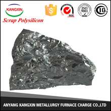 manufacturer Waste off-grade polysilicon scrap