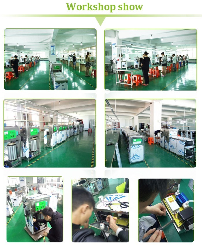 High Precision Dissolved Ozone Water Tester