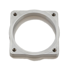 Factory custom stainless steel square tube flange from China