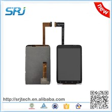 Hot Sale Touch Screen For HTC Wildfire S A510E G13 LCD Display Screen With Digitizer