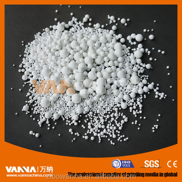 Inert Alumina Ceramic Ball for Reactor