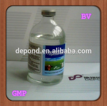 Dexamethasone sodium phosphate injection for livestock use
