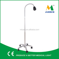 mobile clinic 3w led surgical led operation theatre lights