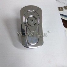 Best selling products bright surface lock combination vending machine locks
