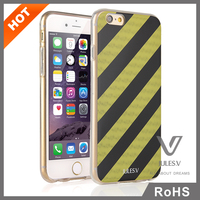 2016 new ultra slim 3d cell phone case for iphone 6 case, logo acceptable cell phone case for iphone 6/6s