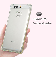 Wholesale Free sample case for huawei p9 case ,waterproof phone case
