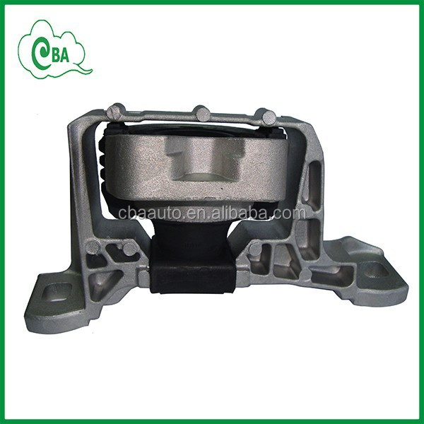 3M51-6F012-BG BBM4-39-060C for Ford Focus C-MAX 1.6L 1.8L 2003- MAZDA 3 Auto Chassis Sytem Parts OEM Engine Mount Transmission