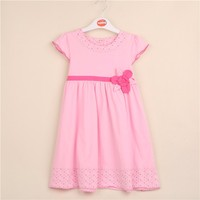 Wholesale Factory Direct Popular Latest Dress Designs For Flower Girls