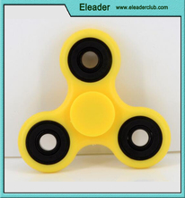 Tri Fidget Hand Spinner, Ultra Fast Bearings, Finger Toy, Great Gift for ADD, ADHD, Anxiety, and Autism Adult Children