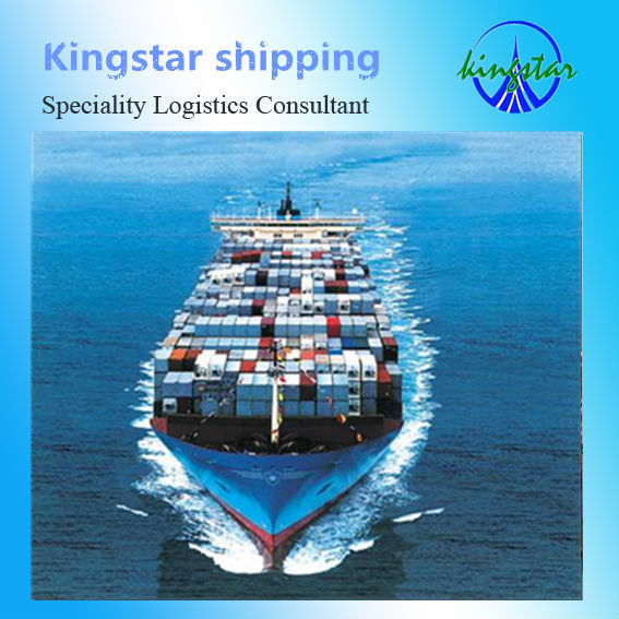 High Competitive china shipping freight forwarder agent in foshan