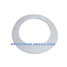 Made in China ptfe spacer colored plastic washers for screws