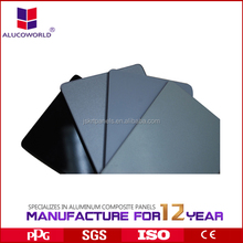2014 hot sale cost price zinc cladding panels