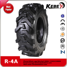 Top Brand chinese 10.5/80-18 tire for agricultural tractors