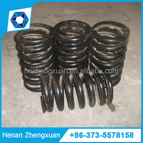 hard thickeness compression spring