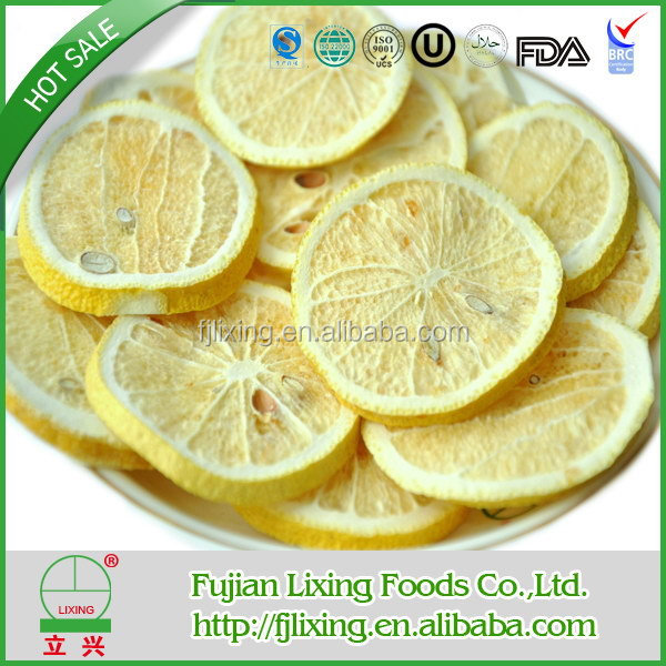 Super quality new coming dried fruits bitter melon